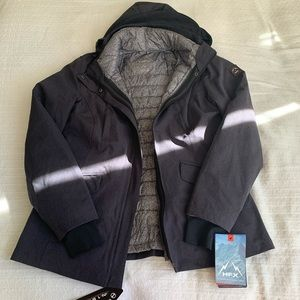 Brand New HFX Jacket